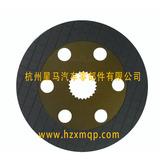纸基摩擦片 FDHS800-43-027