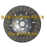 DF300副摩擦片(无石棉)