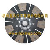 DF550主摩擦片(粉末冶金)